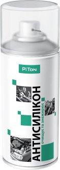 Антисиликон PiTon (универсальный аэрозольный обезжириватель), 150 мл (000014657)