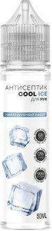 Антисептик Dr. Sanitizer для рук Cool Ice GV3 ГІДРОСЕПТИЛ 50 мл (3423420290208)