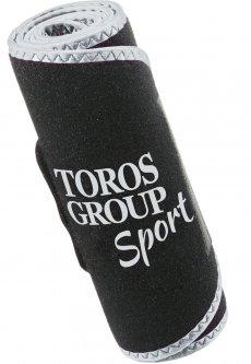Пояс неопреновий Торос-Груп для похудения Тип 250 размер 2 Серый (4820114089717)