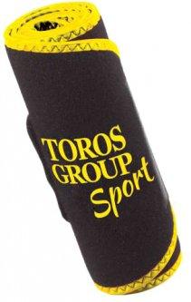 Пояс неопреновий Торос-Груп для похудения Тип 250 размер 4 Желтый (4820114089687)