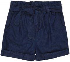 Шорты джинсовые Minoti Nautical 1 12994 104-110 см Темно-синие (5059030301743)