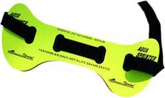 Пояс для аквааэробики Sprint Aquatics Sprinter Floatation Belt M Желтый (SA/700/YL-0M-00)