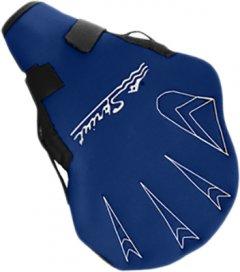 Перчатки для аквааэробики Sprint Aquatics Sprint без пальцев M Синие (SA/775/BL-0M-00)
