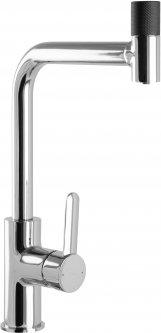 Смеситель кухонный с подключением к фильтру TOPAZ Corsica TC-8802-H48