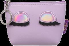 Кейс для монет ZiBi Eyes 1 отделение (ZB.702205)