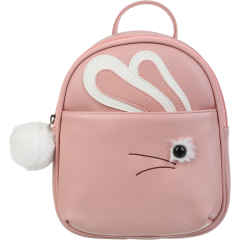 Рюкзак ZiBi Fur Rabbit 24 х 21 х 8 см (ZB.702301)