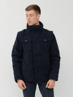 Куртка Brandit Mens Kinston Jacket 9388.8-L Синяя (4051773061497)