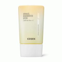 Солнцезащитная эссенция для лица с муцином улитки Cosrx Shield Fit Snail Essence Sun SPF50+ PA+++, 50 мл