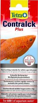 Средство для борьбы с болезнями кожи Tetra Medica ContraIck 20 мл на 600 л (4004218279230)