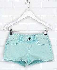 Шорты джинсовые C&A ca04440015 164 см Бирюзовые (SHEK2000000417943)