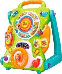 Ходунки-каталка Hola Toys Игра и развитие (6944167178773)