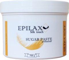 Сахарная паста для шугаринга Epilax Silk Touch Ultra Soft 700 г (ROZ6400050065)