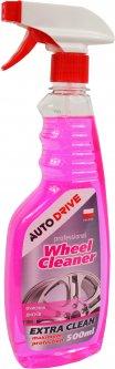Очиститель дисков Autodrive Wheel Cleaner 500 мл (AD0062)