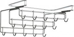 Держатель для чашек и аксессуаров Lemax (YJ-G-3364) 15 крючков