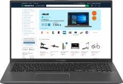 Ноутбук Asus VivoBook 15 X512JP-BQ077 (90NB0QW3-M03010) Slate Grey