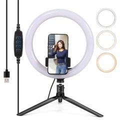 Набор блогера XoKo BS-300 LED 26 см