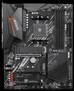 Материнская плата Gigabyte B550 Aorus Elite (sAM4, AMD B550, PCI-Ex16)