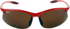 Поляризационные очки Road&Sport RS7020R солнцезащитные Коричневые (6902303345328)