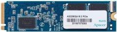 Apacer AS2280Q4 1TB NVMe M.2 2280 PCIe 4.0 x4 3D NAND TLC (AP1TBAS2280Q4-1)