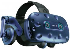 Очки виртуальной реальности HTC VIVE PRO FULL KIT EYE (2.0) Blue-Black (99HARJ010-00)