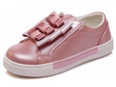 Туфли для девочки Weestep 522933922P розовые р. 27-17,5 cм