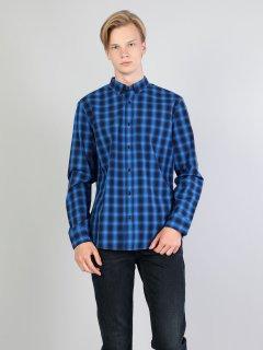 Рубашка Colin's CL1044032EBL M (8681597946487)