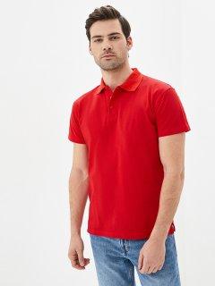 Поло ROZA 1604101 XL Красная (4824005088063)