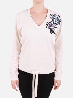 Пуловер Twinset TS1022 XL Бежевый (201030149)