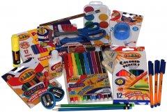 Канцелярский набор школьника Class для мальчика (N001-2)(8591662000023)