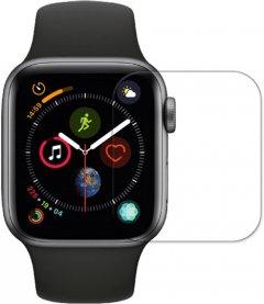 Защитная пленка BoxFace для Apple Watch 4 40mm F/B (BOXF-APPL-WTCH-4-40)