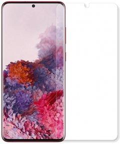 Защитная пленка BoxFace для Samsung Galaxy S20 Plus (G985) F/B (BOXF-SMNG-G985-GL-S20-PLUS-FB)