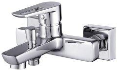 Смеситель для ванны CERSANIT Mille S951-006