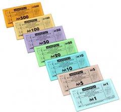 Настольная игра Winning Moves Monopoly The Rolling Stones (5036905032827)