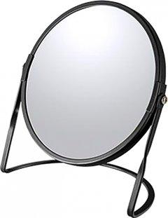 Зеркало косметическое Spirella Akira черное (10.19847)