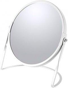 Зеркало косметическое Spirella Akira белое (10.19848)