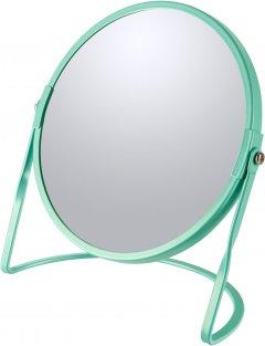 Зеркало косметическое Spirella Akira зеленое (10.19849)