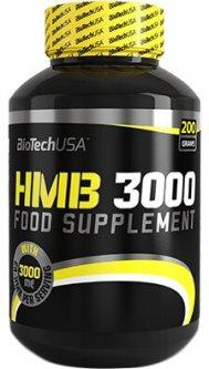 Стимулятор тестостерона Biotech CA-HMB 3000 200 г (5999076231911)