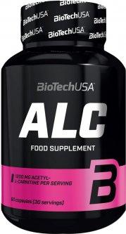 Жиросжигатель Biotech ALC (ацетил) 60 капсул (5999076234158)