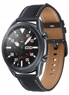 Смарт-часы Samsung Galaxy Watch 3 45mm Black (SM-R840NZKASEK)