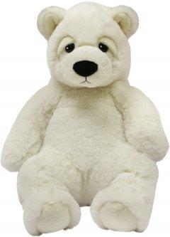 Мягкая игрушка Aurora Полярный медведь 35 см (190017A) (092943900103)