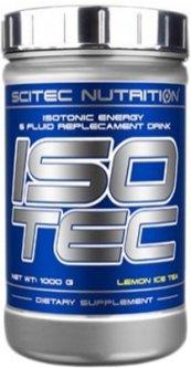 Изотоник Scitec Nutrition Isotec Endurance 1000 г Холодный чай (728633107063)