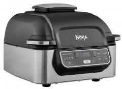 Мультипечь NINJA Foodi Health Grill & Air Fryer AG301EU