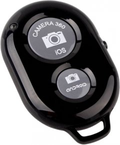 Универсальный Bluetooth пульт XoKo RC-100 Black (XK-RC100BK)