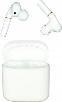 Наушники Haylou T19 TWS Bluetooth White (6971664930412)