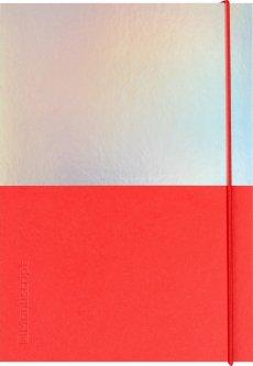 Скетчбук Manuscript Passion Plus А5 Чистые 160 страниц с открытым переплетом (M - Passion+)