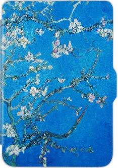 Обложка AIRON Premium для PocketBook 606/628/633 Миндальное дерево (4821784622178)