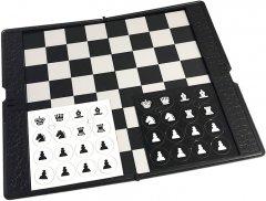 Магнитная настольная игра UB Chess Шахматы мини (1708) (2000999554247)