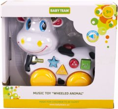 Игрушка-каталка Baby Team (8641) (242944777)