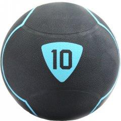 Медбол LivePro Solid Medicine Ball 10 кг (LP8110-10)
