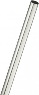 Труба рейлинг d16 1000 мм Lemax матовый Никель (RAT-11-1000 NМ)